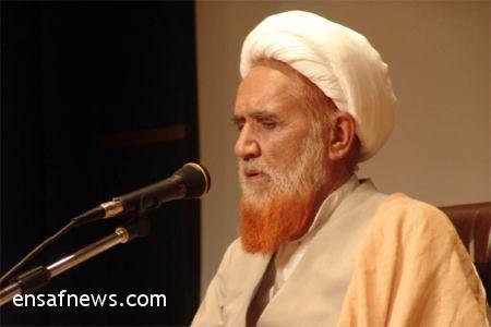محی الدین حائری شیرازی