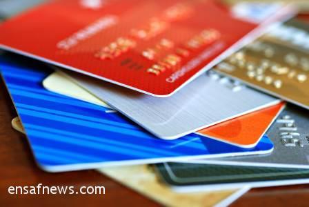 کارت بانک الکترونیک