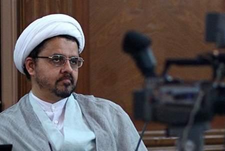 حجت الاسلام محمد مطهری