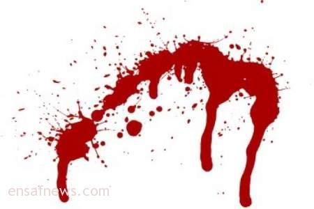 قتل و خون