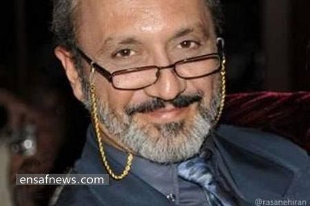 داریوش سجادی بلاگر ایرانی آمریکایی همسوی جریان احمدی نژادی