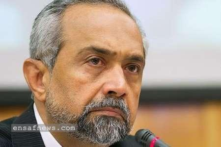 محمد نهاوندیان - رییس دفتر رییس جمهور