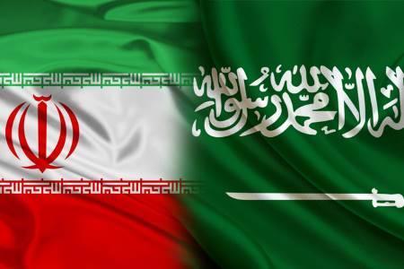 عربستان - ایران