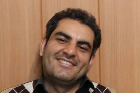 محمدجواد روح