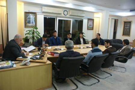 انجمن اسلامی دانشجویان دانشگاه کشاورزی و منابع طبیعی گرگان
