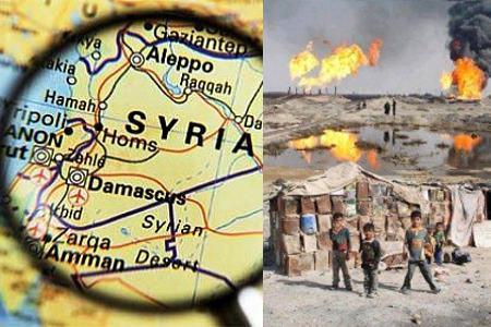 خوزستان یا سوریه
