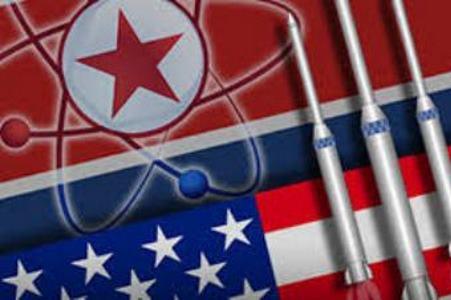 کره شمالی و آمریکا
