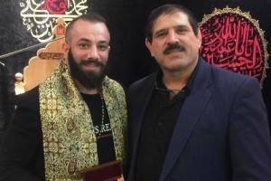 عباس جدیدی - امیر تتلو