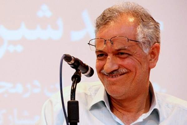 احمد شیرزاد