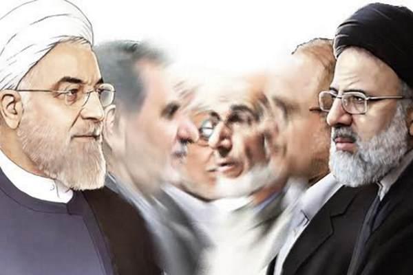 تا انتخابات با انصاف   مشهد؛ راند آخر