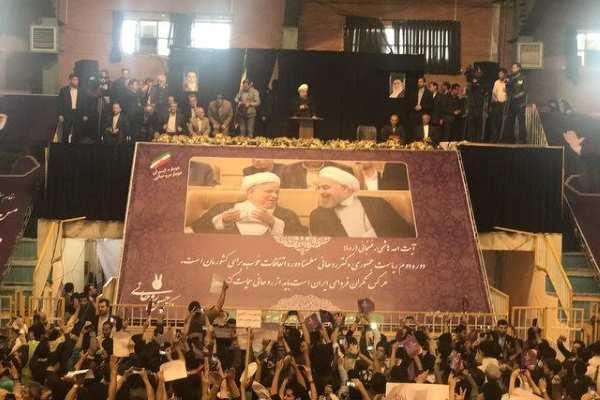 تا انتخابات با انصاف | صراحتِ روحانی