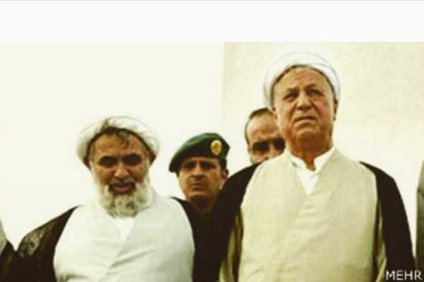 هاشمی رفسنجانی - علی فلاحیان