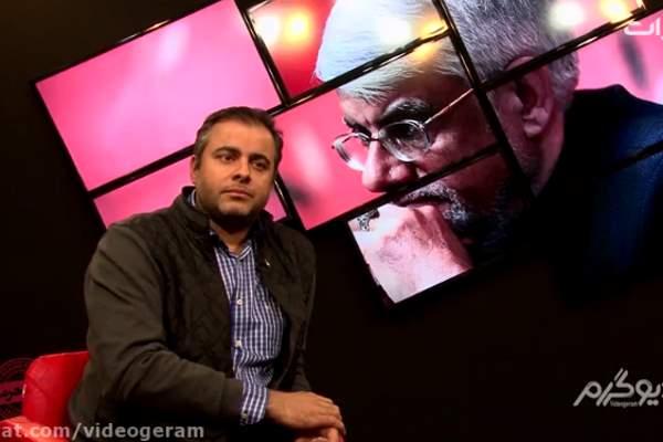 فیلم | آقازاده عارف: رای بابا از روحانی بیشتر بود اما انصراف داد!