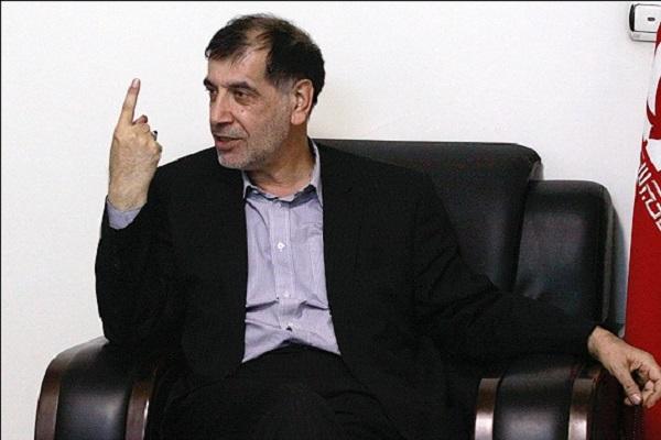 محمدرضا باهنر