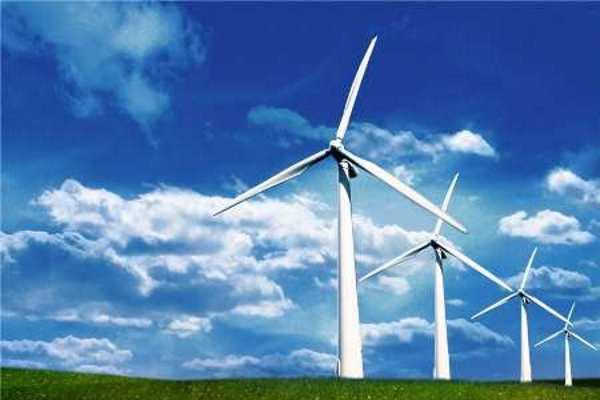گردش نیروگاه بادی ساخت ایران در ارمنستان