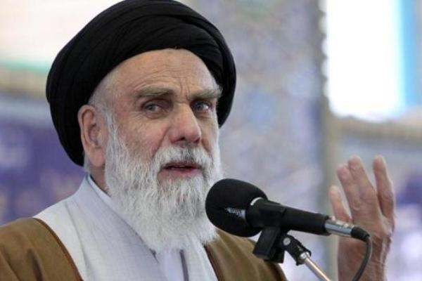 استعفای امام جمعه کرمان