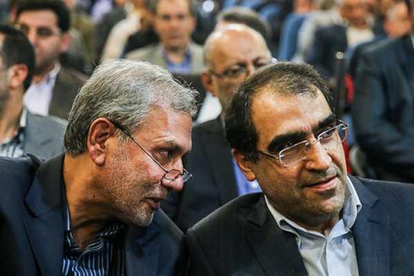 قاضی زاده هاشمی - علی ربیعی