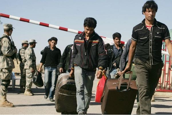 افغان ها در ایران