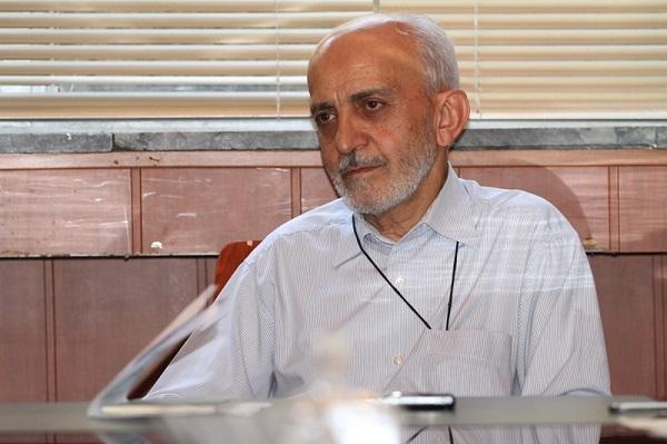 سیدکاظم اکرمی