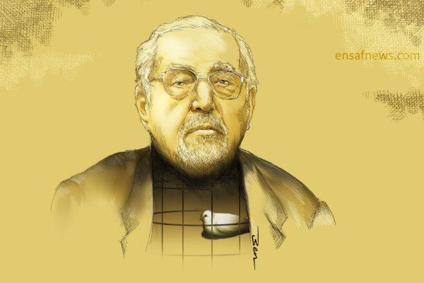 مرحوم دکتر ابراهیم یزدی