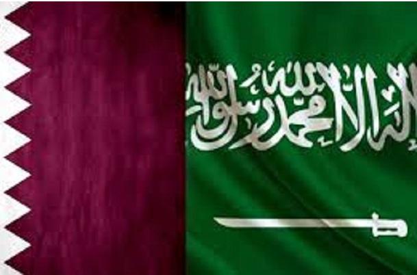 قطر و عربستان