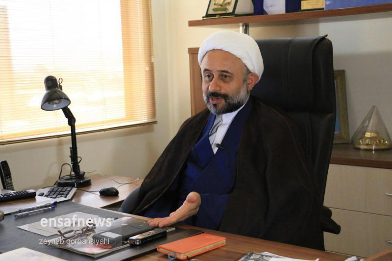 حجت الاسلام ناصر نقویان