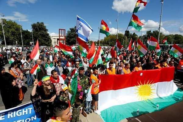 گزارش اندیشکده آمریکایی رند درباره استقلال کردستان