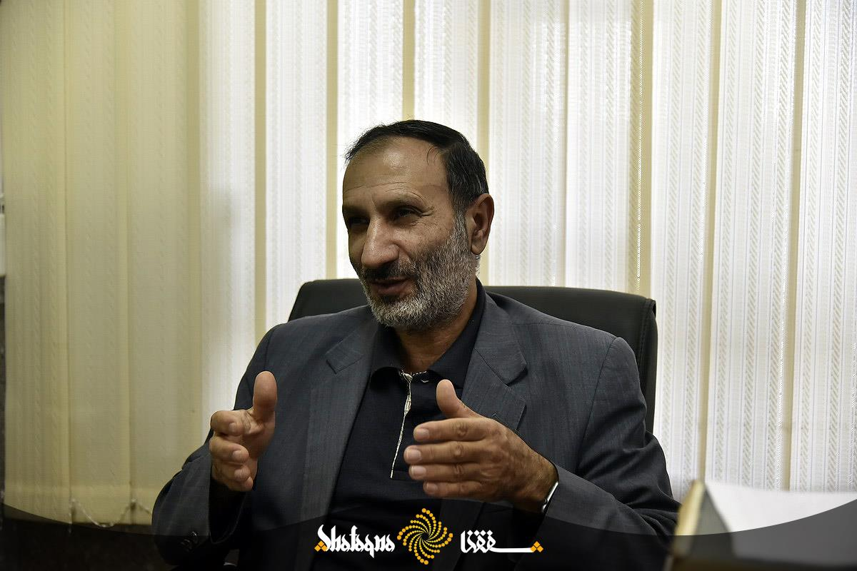 دالشاد تهرانی