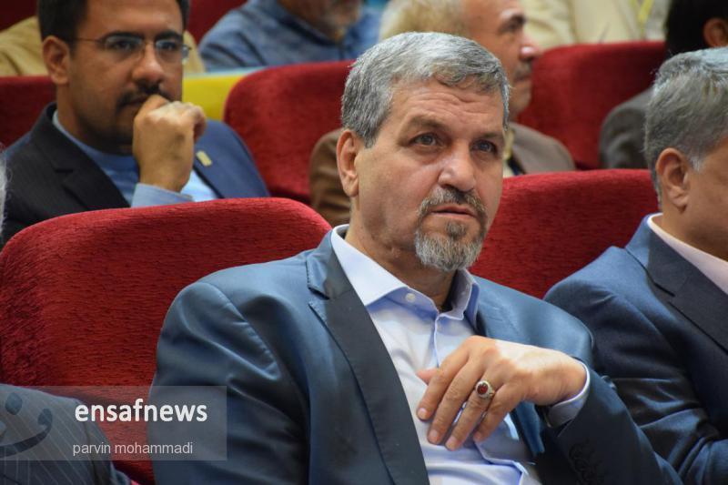 گزارش تصویری | سومین کنگره حزب اتحاد ملت