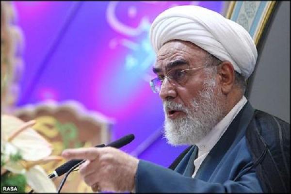 محمدی گلپایگانی - رییس دفتر رهبری