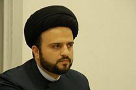 سیدناصر تقوی