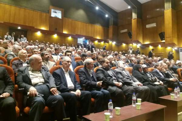 انجمن اسلامی مدرسین دانشگاه ها