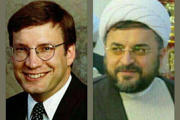 گواه تاریخ و حدیث به شوق ایرانیان به اسلام