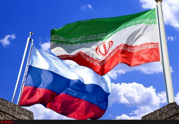 پرچم+ایران+و+روسیه+2