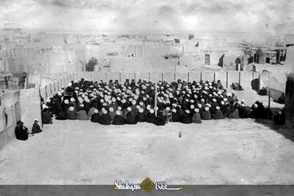 مکتب نجف اشرف؛ نگاهی از بیرون: ابوالفضل فاتح