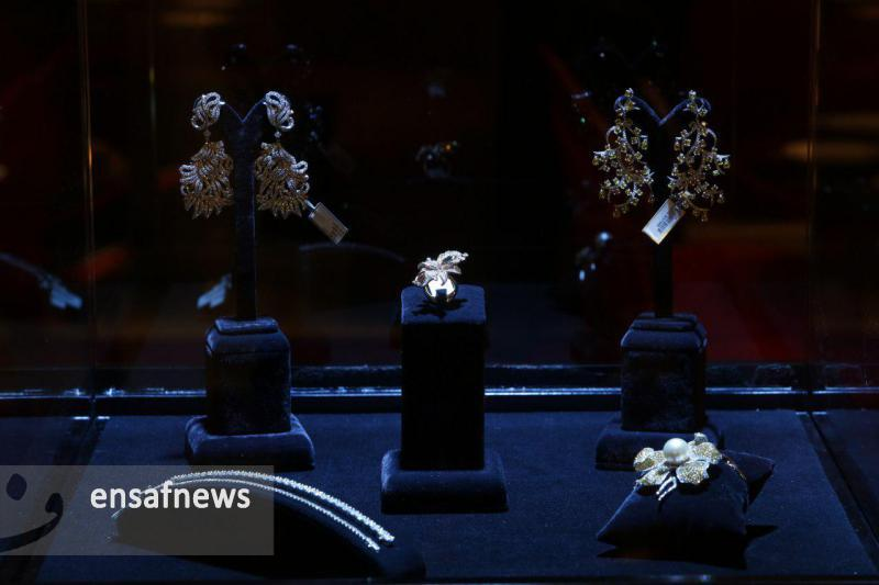 شو جواهرات علی دایی