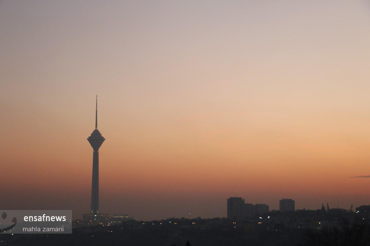 تهران، 28 آذرماه 1396، مهلا زمانی