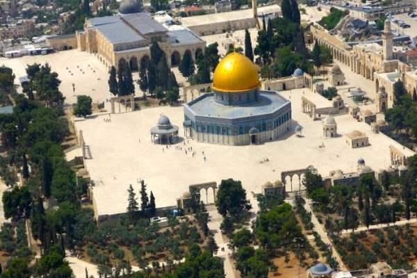 قدس فلسطین
