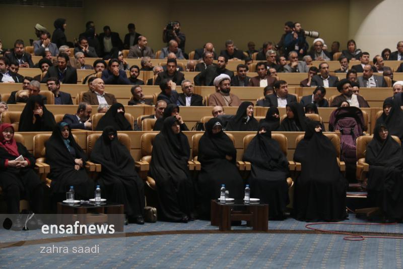 گزارش تصویری | کنگره آیت الله هاشمی رفسنجانی