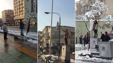 ماجرای «دختر خیابان انقلاب» کشدار شد