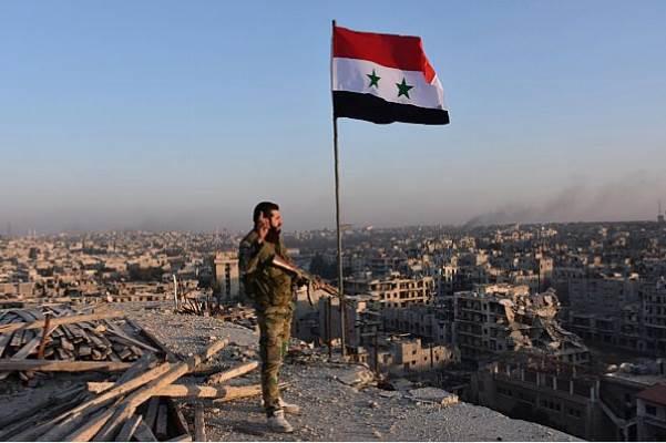 «سه نه» و سه درس بحران سوریه برای ایران