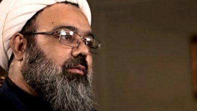 حجت الاسلام دانشمند به مداحان اعتراض کرد ممنوعالمنبر شد
