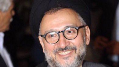 سید محمدعلی ابطحی