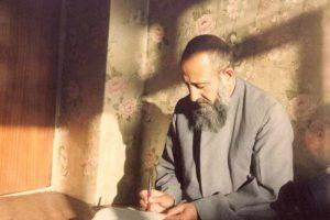 آیت الله محمد صادقی تهرانی