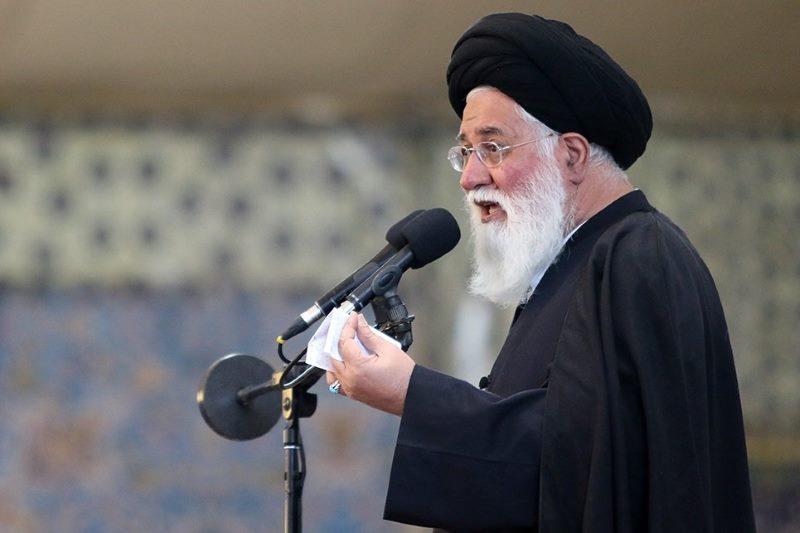 حجت الاسلام احمد علم الهدی