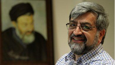 alireza beheshti