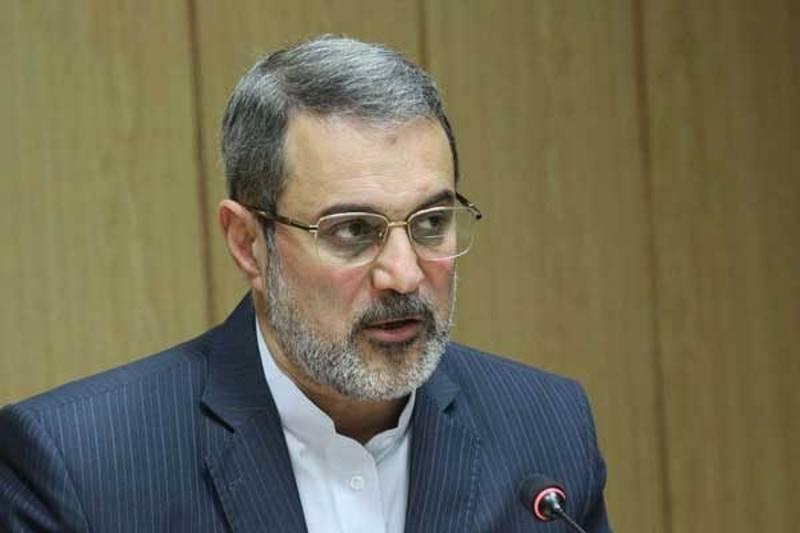 سید محمد بطحایی وزیر آموزشوپرورش