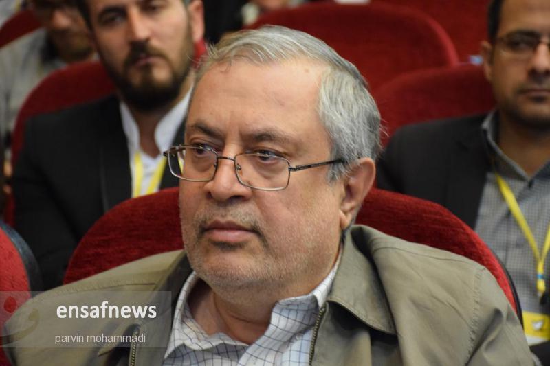 دکتر سعید حجاریان
