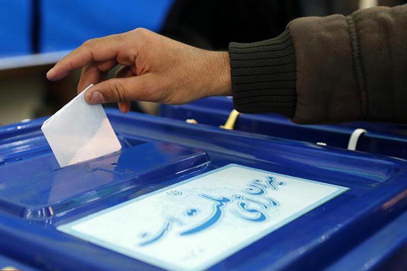 صندوق انتخابات