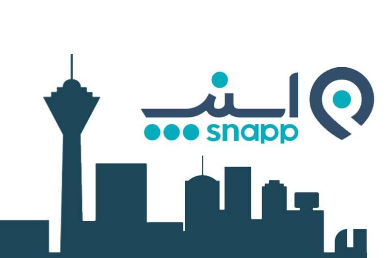 دانلود نرم افزار اسنپ Snapp + هدیه